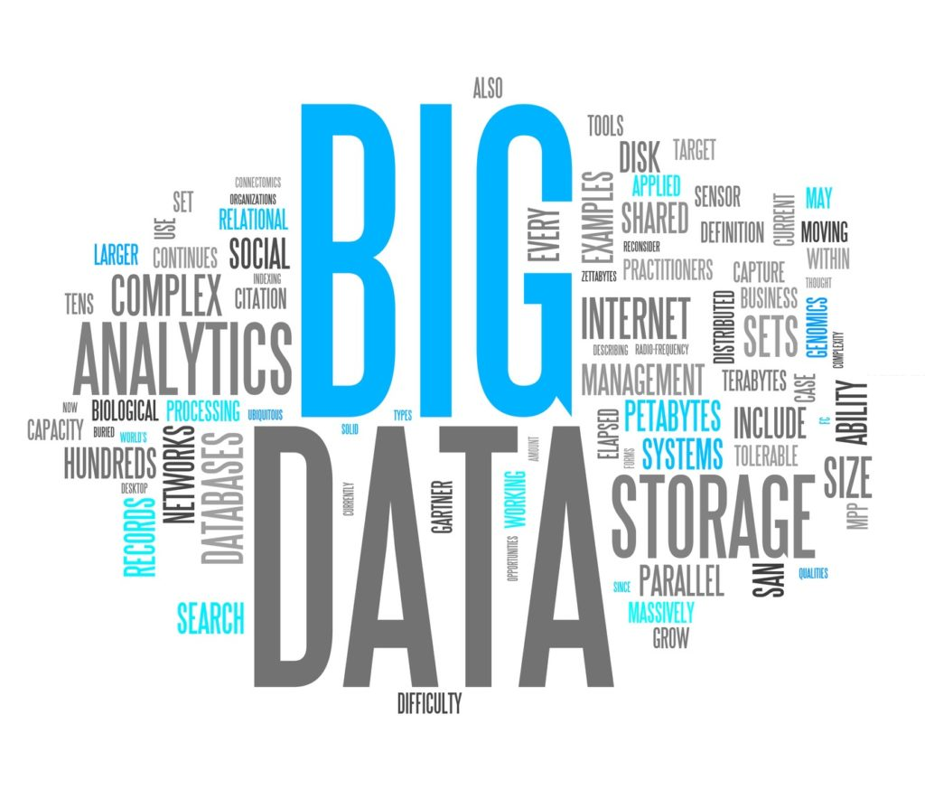 Big Data Company Adelaide
